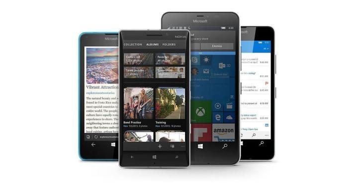 windows 10 mobile cover 720x375 - Windows 10 Mobile ganhará acesso à câmera pela tela de bloqueio