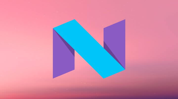 android n preview - Android N ganha emoji de selfie e atalhos na tela inicial