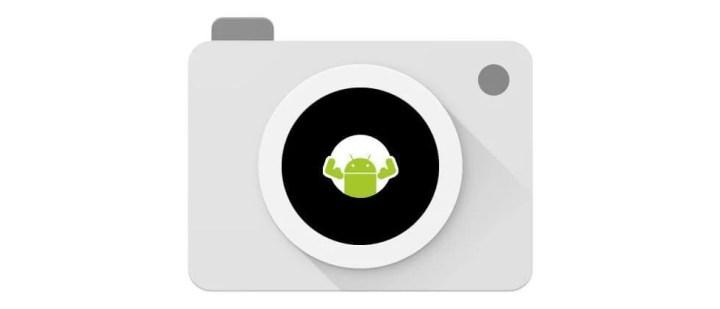 androidcamera 720x309 - App de câmera do Android N é liberado para todos os usuários; Saiba como baixar