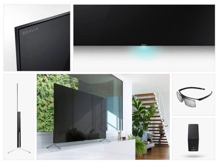 Sony Android TV 4K LED Ultra Slim review