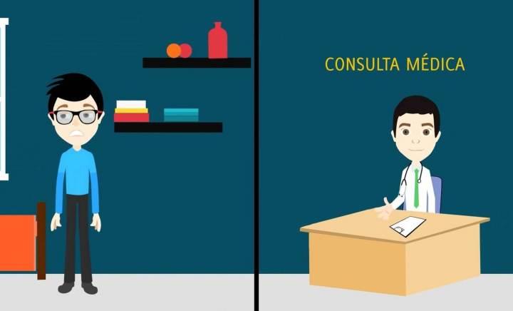 Consulta do Bem oferece soluções criativas para problemas médicos 5