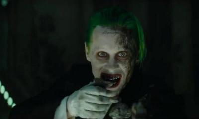 coringa - Batman e #TeamCap em destaque em novos trailers de Guerra Civil e Esquadrão Suicida