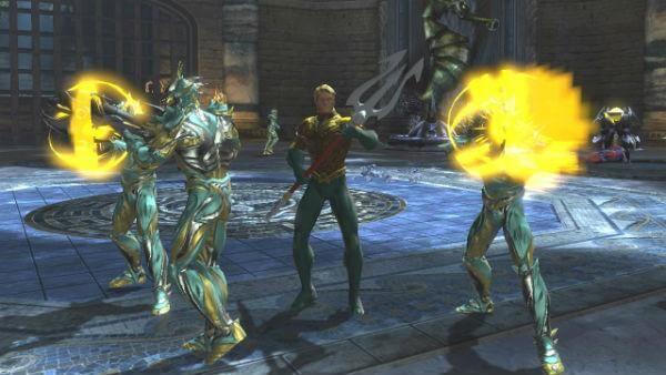 dcuoaqua - Jogo DC Universe Online chega ao Xbox One