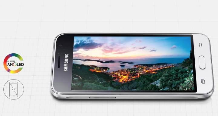 galaxyj1 720x385 - Linha Galaxy J (2016) da Samsung ganha 3 novos modelos