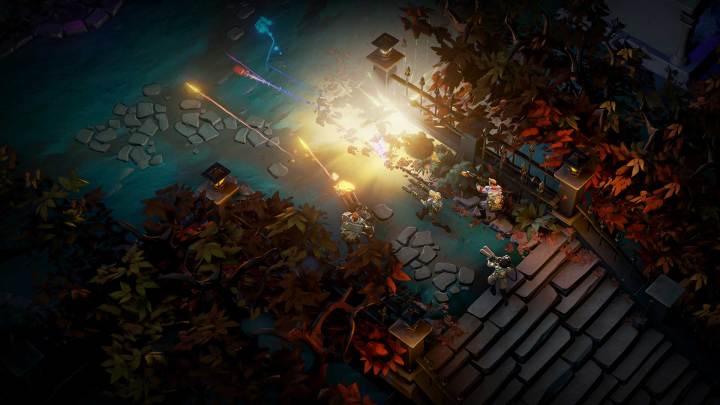 ghostbusters game ss1 720x405 - Novo 'Ghostbusters' para PC, Xbox One e PS4 chegará junto com o filme