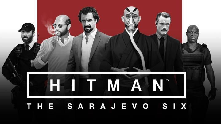 hitman the saravejo six 720x405 - HITMAN: novo contrato exclusivo para PS4 chega com segundo capítulo do jogo