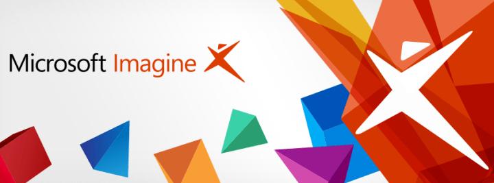 imagine cup 720x267 - Conheça os projetos vencedores da Imagine Cup Brasil 2016