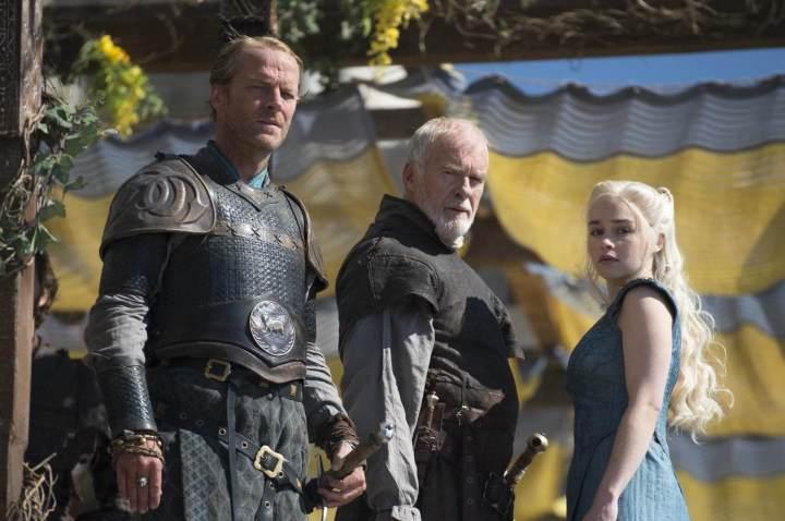 jorah mormont 720x478 - 5 lições de empreendedorismo que aprendemos com Game of Thrones