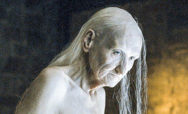 melissandre velha - O que podemos esperar de Game of Thrones esta noite?