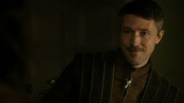 Petyr Baelish, o rei do empreendedorismo