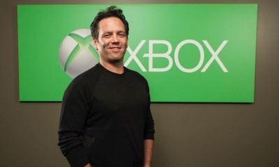 phill spencer xbox one - A Microsoft quer dominar o mercado de jogos e está no caminho certo