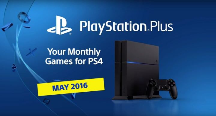 playstation plus 720x386 - Confira os jogos de maio na PlayStation Plus para PS4, PS3 e PS Vita