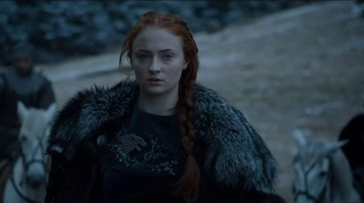 sansa stark game of thrones sexta temporada 720x403 - Sexta temporada de Game of Thrones ganha novo trailer repleto de cenas inéditas