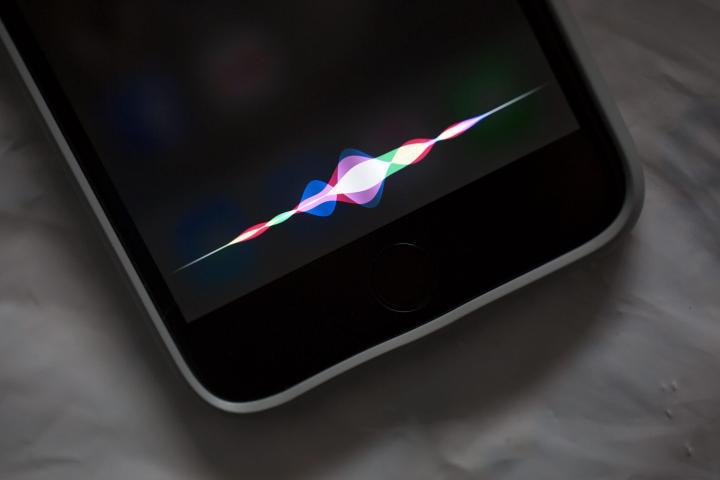 siri iphone 720x480 - Veja a Siri responder o Google Now, perguntado pela Alexa iniciada por um Raspberry Pi