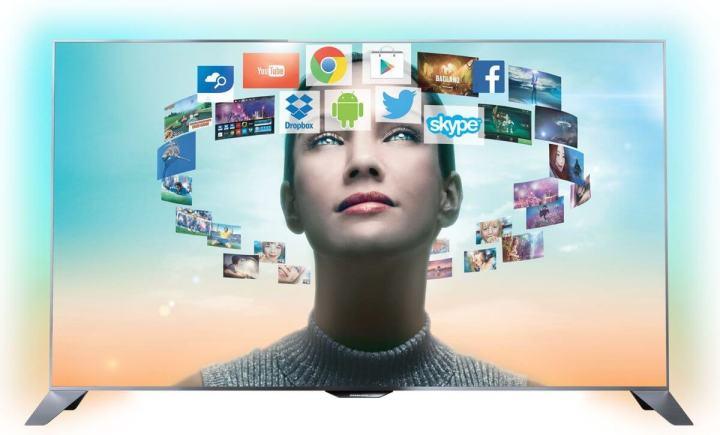 smt philipsandroidtv p1 720x435 - Rode games direto da tela com a Philips Android TV