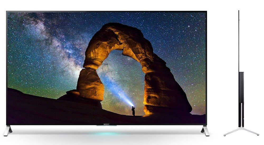 "sony xperia xbr 65x905c - Review: Sony Android TV 65"" LED 4K Ultra Slim (XBR-65X905C)"