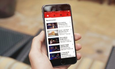 O YouTube é o site que mais utiliza flash