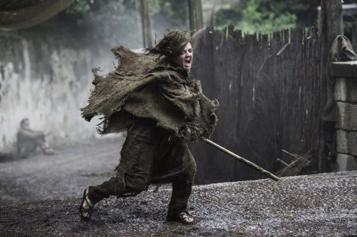 arya stark got 6x02 1 720x479 - Análise do episódio 6×02 de Game of Thrones: Home