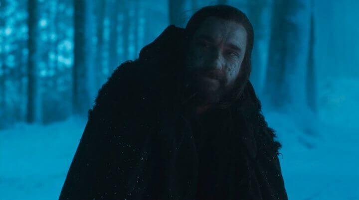 """benjen stark 720x402 - Game of Thrones 6x06 """"Blood of my Blood"""""""