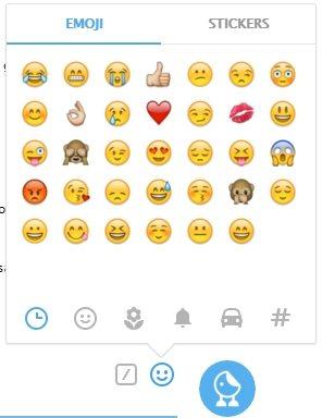 emojis telegram - Tutorial: como criar e enviar seus próprios stickers no Telegram