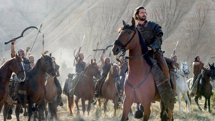 """ep56 ss07 1920 720x405 - Game of Thrones 6x06 """"Blood of my Blood"""""""