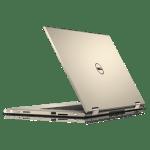 galeria 3 - Dell lança Inspiron 13 Série 7000 na versão dourada