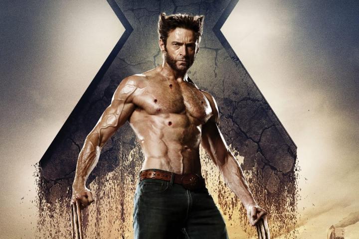 hugh jackman as wolverine 720x480 - Saga X-Men Parte II: Spin offs