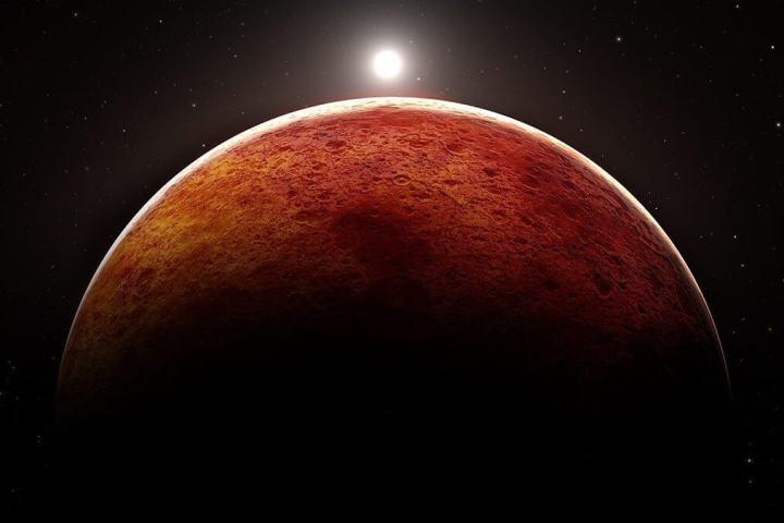 mars 720x480 - Marcas de tsunamis são a mais nova evidência da presença de oceanos em Marte
