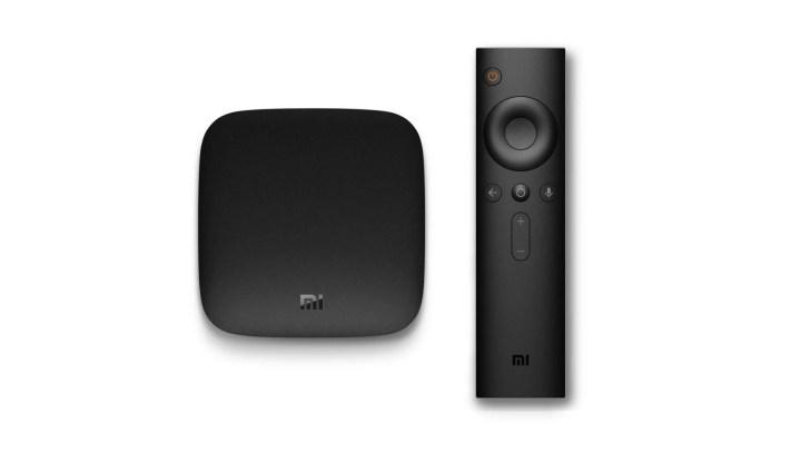 mi box 04 720x405 - Xiaomi apresenta o Mi Box, baseado em Android TV