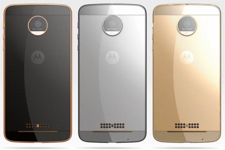 moto z 720x481 - Moto Z: Imagens revelam módulos e data de lançamento do novo smartphone