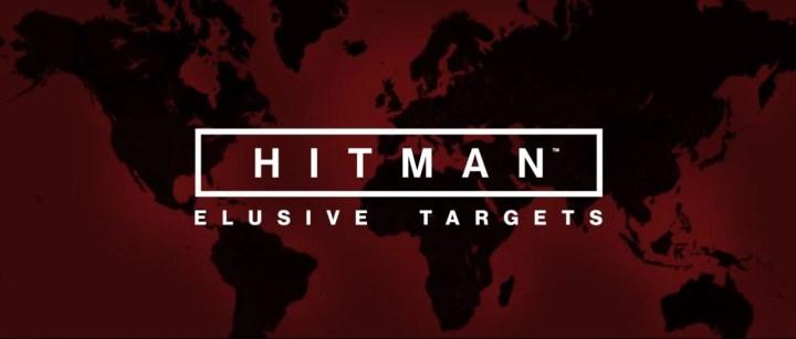 "o primeiro alvo elusivo de hitman 720x307 - ""Hitman"" ganhou novo modo de jogo na Sexta-Feira 13"