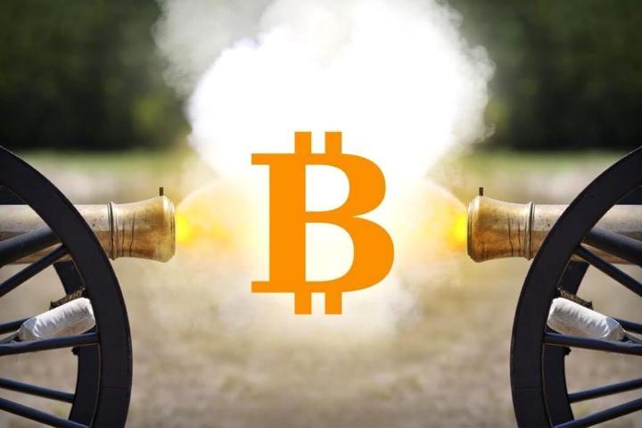 smt bitcoin war 720x480 - Revelada a possível identidade do inventor do bitcoin
