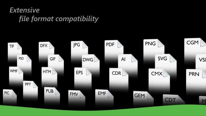 smt coreldrawx8 compatibilidade 720x405 - Novo CorelDRAW X8 chega ao mercado brasileiro