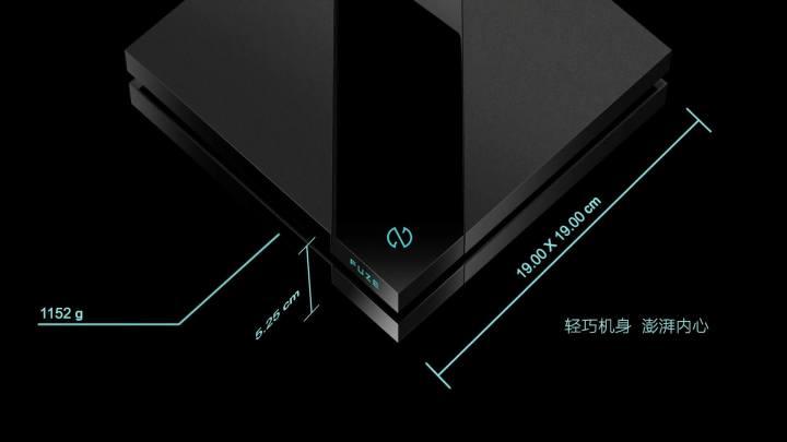 smt fuze tomahawk f1 design1 720x405 - Fuze Tomahawk F1 é um console que mistura PS4 e Xbox One