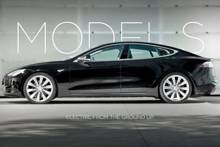 smt teslamodels p1 720x480 - 5 pessoas sobrevivem após incrível acidente com um Tesla Model S