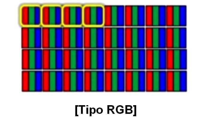 smt tvuhd rgbtype2 1 - Samsung alfineta padrão RGBW em propaganda de TV 4K