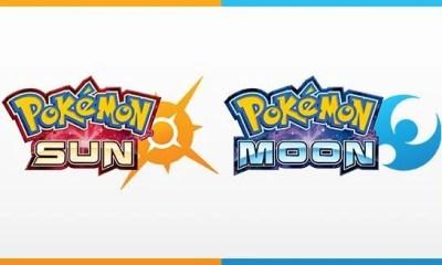 Pokémon Sun & Moon foi anunciado em fevereiro