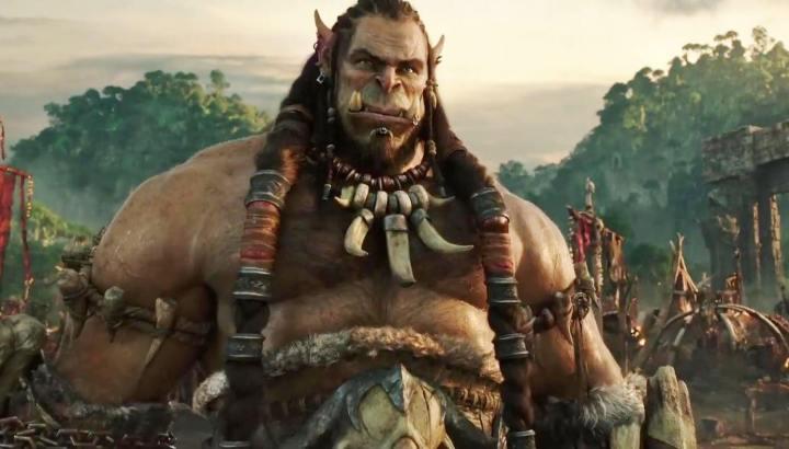 Warcraft – O Primeiro Encontro de Dois Mundos