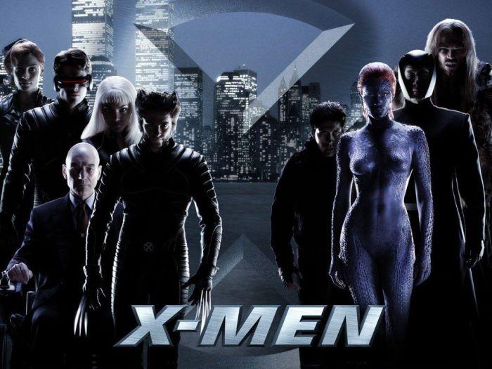 xmen2000 720x540 - Saga X-Men Parte I