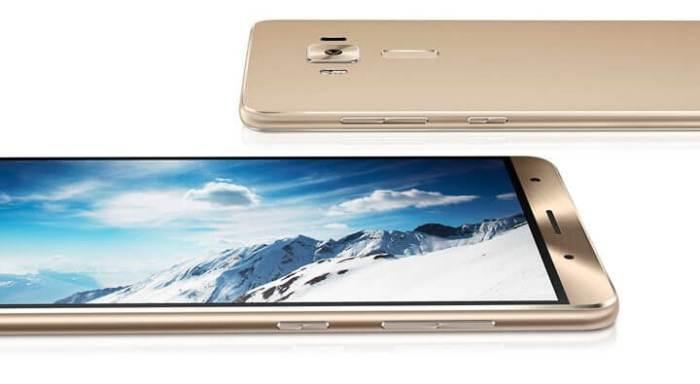 Este é o primeiro smartphone com o novo processador