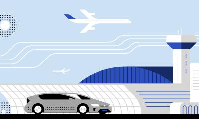 AirportBR Blog - Pegue o seu Uber em Congonhas agora