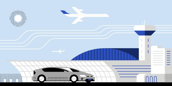Uber chega ao Aeroporto de Congonhas