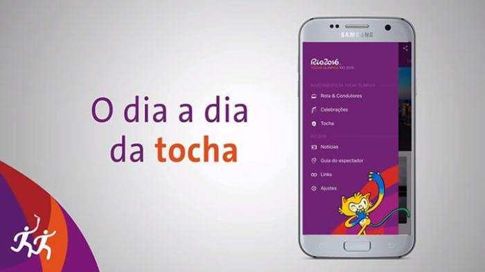 App Rio 2016 1 720x404 - 8 aplicativos para usar durante as olimpíadas Rio 2016