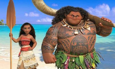 Moana - Moana: nova animação da Disney ganha primeiro trailer