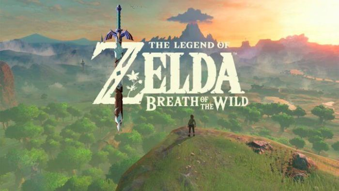 Assista o trailer do mais novo jogo da Nintendo, 'The Legend of Zelda: Breath Of The Wild', anunciado na Nintendo World na E3 2016