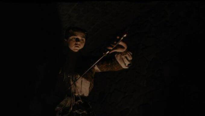 """arya teoria 2 - Teoria: O que aconteceu com Arya Stark em """"Game of Thrones""""?"""
