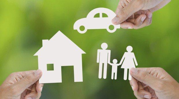 Bidu: cotratação de seguros online.