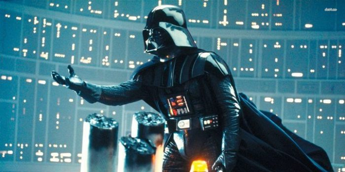 Darth Vader em Rogue One