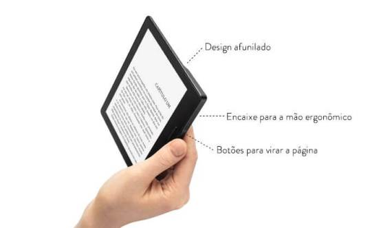 kw feature ergonomic design br v2  cb276736262  - Review: Amazon Kindle Oasis