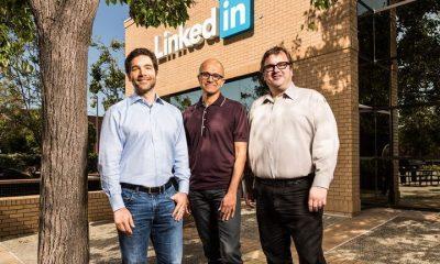 Microsof-compra-Linkedin